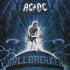 AC/DC - Ballbreaker [New Vinyl] 180 Gram