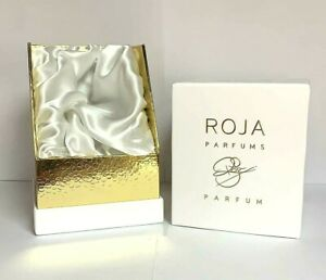 O The Exclusive Perfume by Roja Dove, EMPTY BOX ONLY