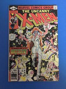 Uncanny X-Men #130 February 1980 1st Appearance Of Dazzler Marvel Comics