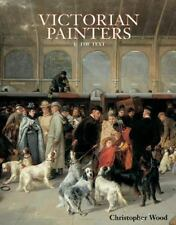 Dictionary of British Art Vol. 4, Victorian Painters 1-Text-ExLibrary