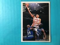 GRANT HILL 1995-96 COLLECTORS CHOICE ERROR CARD #33 SEE BACK