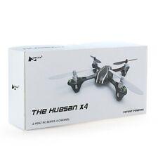 Quadcopter Hubsan H107L X4 2.4G 4CH 6Axes RTF Radio Control RC Mini UFO