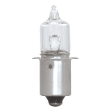 P13,5s halogen lampen Halogenbirne Glühlampe Ersatzlampe Birnchen 6V / 0,4A