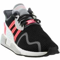 adidas Eqt Cushion Adv Sneakers Casual   Sneakers Black Mens - Size 5 D