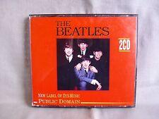 Beatles- Same- ZYX- Made in Germany- 2 CDs- RAR