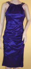 R&M RICHARDS Designer- Party- Coctail- Abend- Kleid 34 36 neu