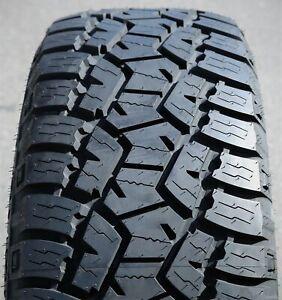 Tire Suretrac Wide Climber A/T II LT 33X12.50R20 E 10 Ply AT All Terrain