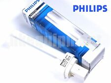 Philips 13w MASTER PL-C 827 2P 2pin G24d-1 Warm White Fluorescent Lamp