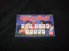 RUMMIKUB-TRAVEL EDITION BY GOLIATH GAMES 1994