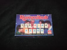 RUMMIKUB-TRAVEL EDITION BY GOLIATH GAMES 1994