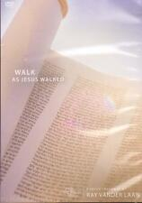 New THAT THE WORLD MAY KNOW Faith Lessons DVD Volume 7 WALK AS JESUS WALKED