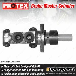 Protex Brake Master Cylinder for Volkswagen Transporter Syncro T4 Vento Type 3