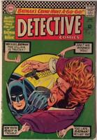 Batman Detective comics #352 (DC 1966) Silver age classic. VG+ condition.