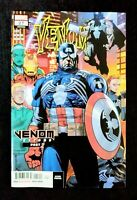 VENOM #27 ~ Second Print ~ Cates Marvel Comic Cover by Juan Gedeon