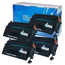 4PK CF226X 26X Compatible Toner Cartridge for use HP LaserJet Pro M402 MFP M426