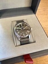 Oris Big Crown Propilot Date Grey Automatic Watch 41mm