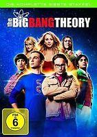 The Big Bang Theory - Staffel 7 [3 DVDs] | DVD | Zustand gut