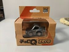 Subaru BRZ-  Tomytec Choro Q Zero Penny racer-  z-12d. VHTF!