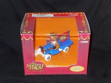 CORGI  CC06604 THE MUPPETS SHOW 25 YEARS FOZZIE BEAR'S CAR