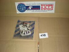 9941265 SPAZZOLA CARBONCINO ALTERNATORE FIAT 126 BIS ORIGINALE