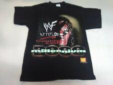 WWF Attitude Kane Millennium TShirt Size Boys Large