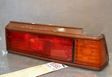 1980-81 Nissan 200sx coupe Silvia Right Pass Genuine OEM tail light 51 4O2