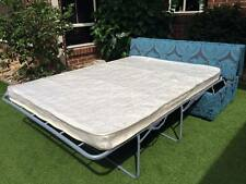 Sofabed Ottoman / Double Size / Bed in a Box / Australian Made