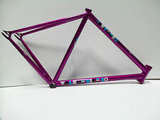Volume Cutter Bicycle Frame XLarge 56CM Purple