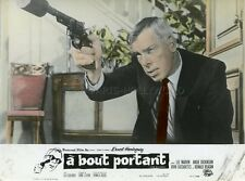 LEE MARVIN THE KILLERS 1964 VINTAGE LOBBY CARD ORIGINAL #3 DON SIEGEL