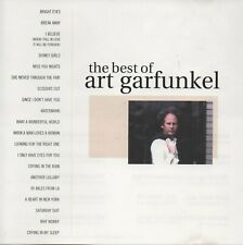 ART GARFUNKEL - The best of - CD album