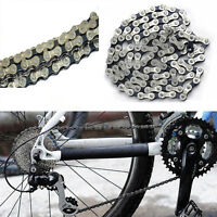 Bicycle Chain 6-7-8 Speed 116 Links For MTB Mountain Road Bike Steel Chain Hot