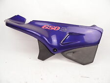 Carena post. DX, Heckverkleidung, Tail Fairing Right, Aprilia Pegaso 650 DIS8009