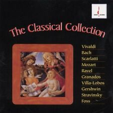Various Artists - Chesky Classical Collection / Various [New CD]