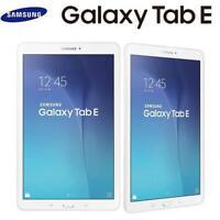 """NEW SAMSUNG GALAXY TAB E SM-T560 8GB WI-Fi 9.6"""" TABLET WHITE"""