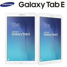 "SAMSUNG GALAXY TAB E SM-T560 8GB WI-Fi 9.6"" TABLET WHITE NEW"