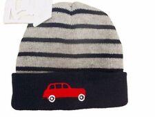 Casquettes et chapeaux gris pour bébé garçons