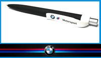 BMW M Motorsport Kugelschreiber Gehäuse - Reifenprofil strukturiert Orig M Paket