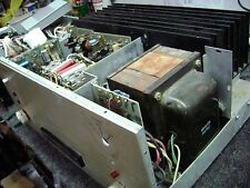 DYNACO STEREO 400 POWER AMPLIFIER -power transformer and two knobs-only
