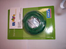 KIT RASCHIA FANGO REMOVIBILE FORCELLA SKF WP STELO 48 wp mm VERDE
