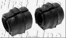 FSK7208K FIRST LINE ANTI-ROLL BAR BUSHES fits Peugeot C4 04-, 308 07-