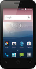 Alcatel One Touch Cell Phone, prepaid, 2 cell phones