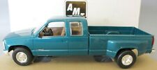 AMT 1/25 Scale Boxed 1995 Chevrolet C3500 Pickup Truck k5