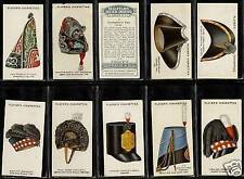 Military/War Original Collectable Player's Cigarette Cards