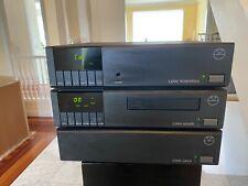 Linn Stereo Set Wakonda, Mimik and LK 100 with 2 remotes