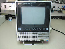 TV PORTATILE A COLORI ORION 750 MONITOR VINTAGE