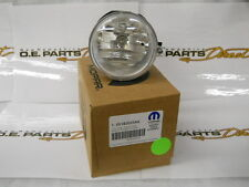 2010-2012 DODGE CHRYSLER DRIVING FOG LIGHT LAMP NEW MOPAR 5182025AA