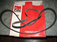 ENGINE CAM TIMING BELT - VAUXHALL ASTRA MK1 & VAN & CAVALIER 1.6D (1982-86)