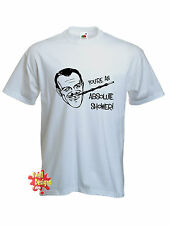 TERRY THOMAS You're An Absolute Shower! cult T shirt All Sizes
