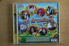 So Fresh: The Hits Of Spring 2004 - Jessie J, Lady Gaga  (Box C300)