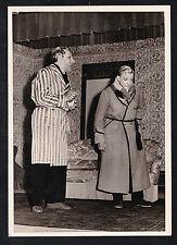 Antique Photograph Man & Woman in Robes Ricardo Corpion Retro Room Cuba Castro